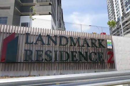 A place that as comfortable as your home near UTAR
