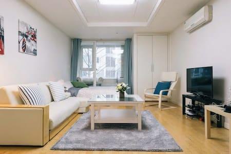 ♡OPEN SALE ♡Bright & Clean Studio :) - Gangnam-gu - Wohnung