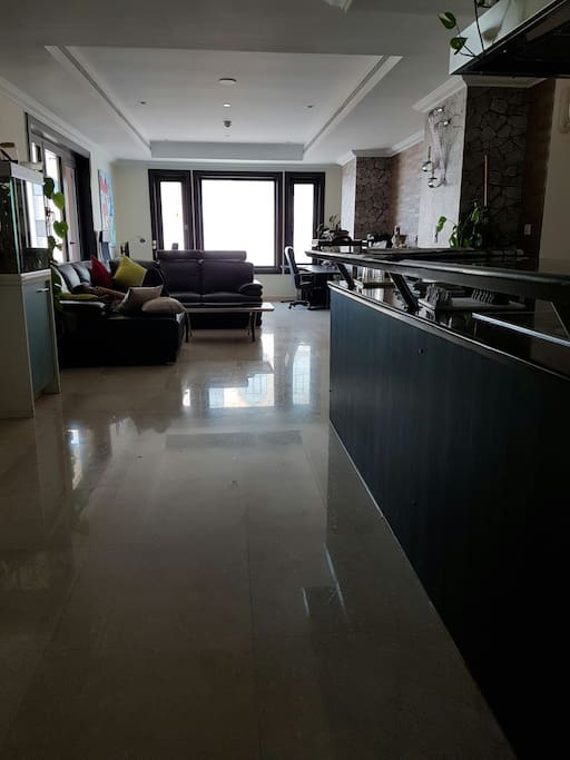Spacious 5 Star One Bedroom Apt At Pearl Qatar Flats For Rent In Doha Doha Qatar