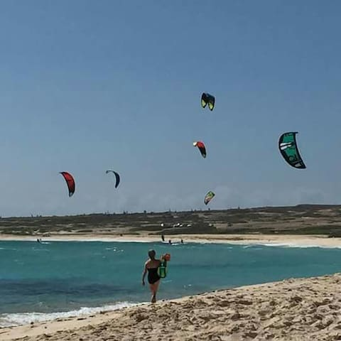 Boca Grande Kiters Retreat