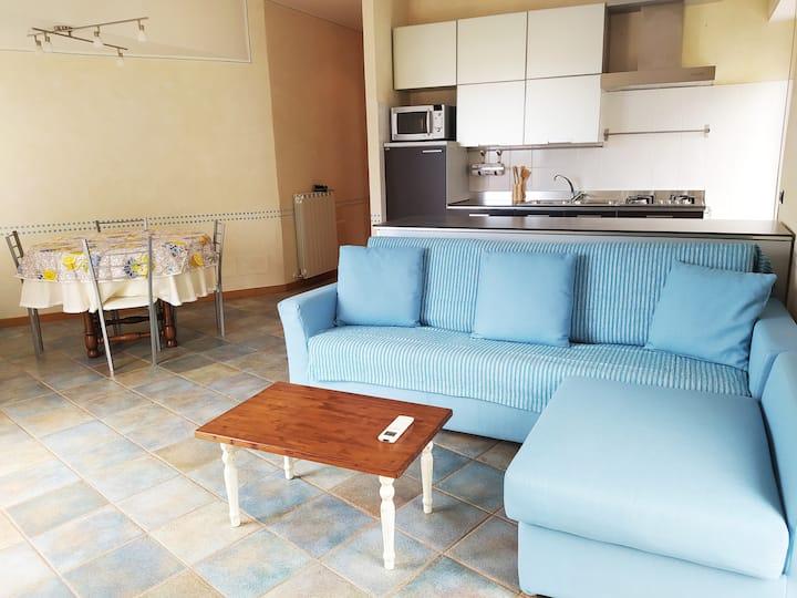 Castelletto al Mare CITRA 010046-LT-1009