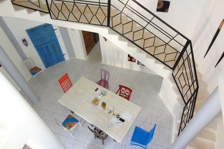 Camara Gardens Guest House, KOLOLI Standard room 4