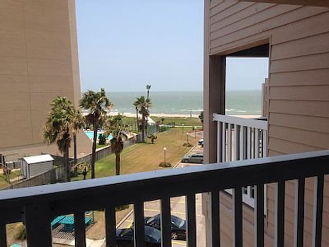 TJ's Condo Rentals on North Beach Corpus Christi - Corpus Christi - Kondominium