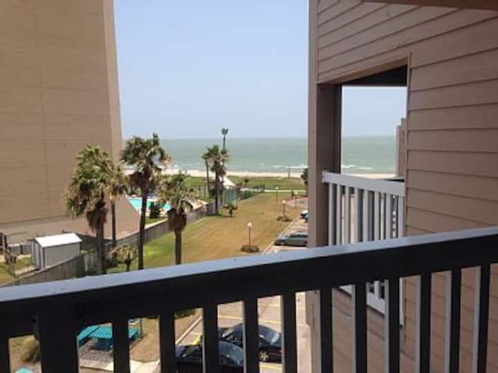 TJ's Condo Rentals on North Beach Corpus Christi