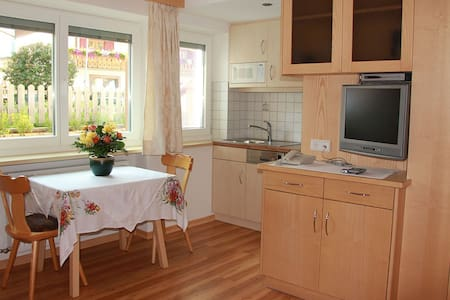 Villa Trieste apt 5 - Corvara In Badia - Lakás