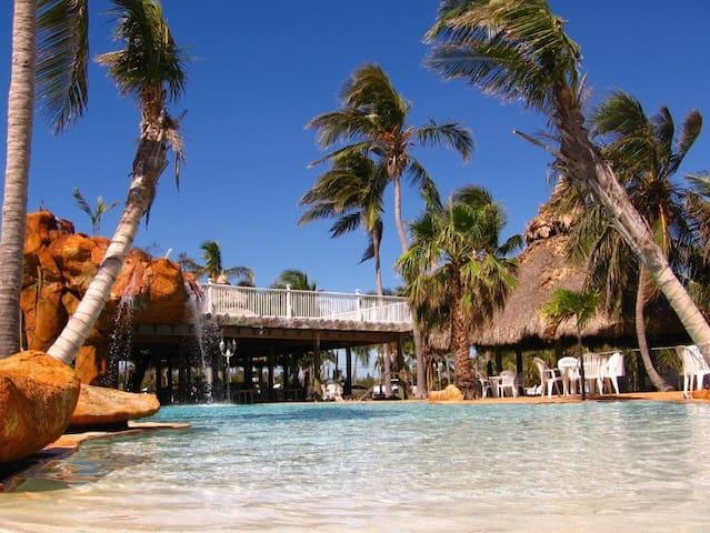 Islamorada-Florida Keys/ jacuzzi rm - Islamorada - Bed & Breakfast