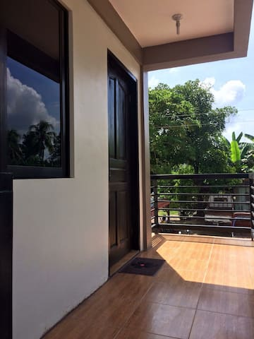Transient Apartment in Samal Island - Island Garden City of Samal - Appartement