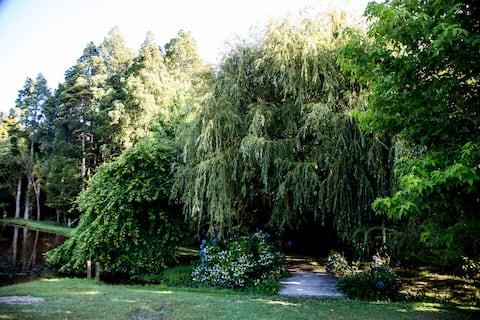 Meadowbrook Estate Farm Stay