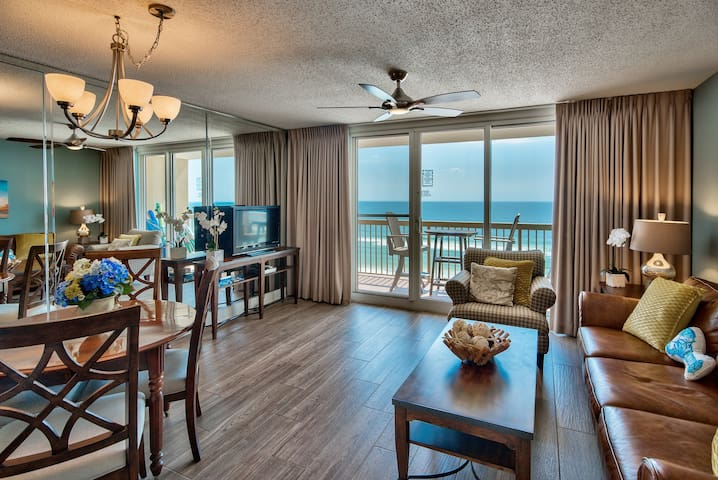 Amazing Ocean Views & Recently Renovated! - Destin - Appartement en résidence