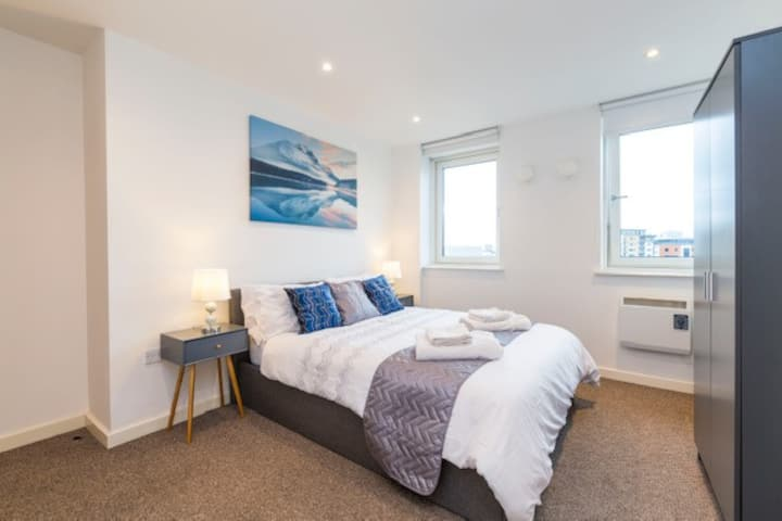 Newcastle City Centre Apartment