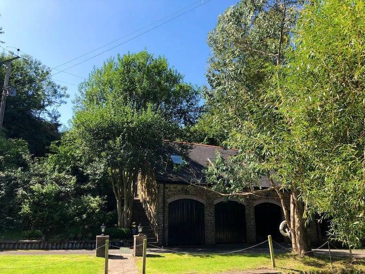 Torridge Valley Coach House