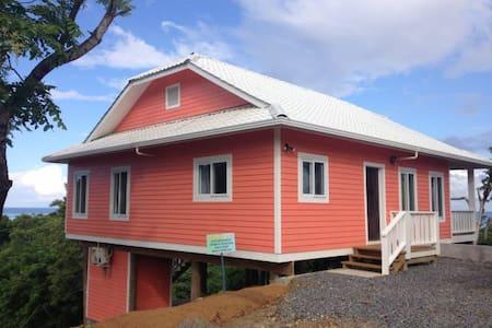 Villa Roatan - Palmetto Bay - House
