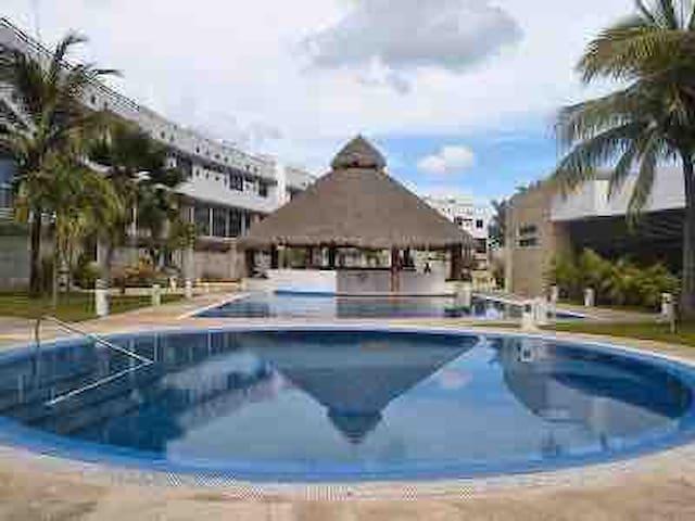 Townhouse en Cancún