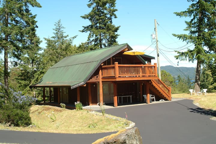LOFT AT COVEY RUN -  SOOKE BC