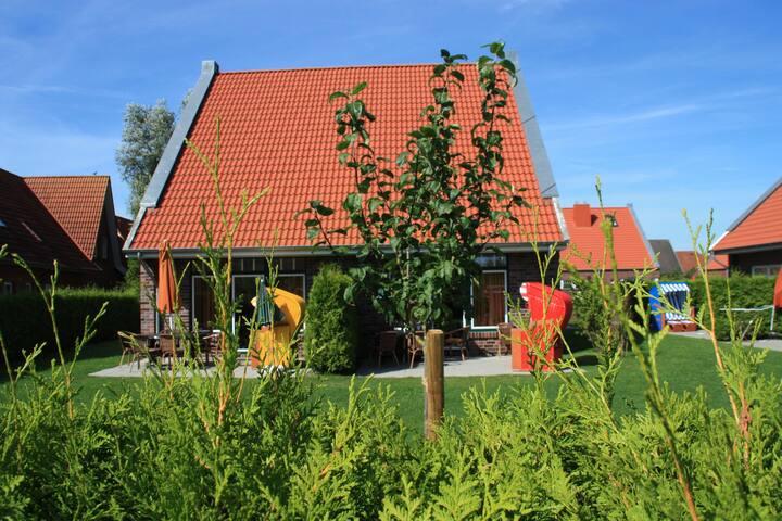Seepark Haus 3,4