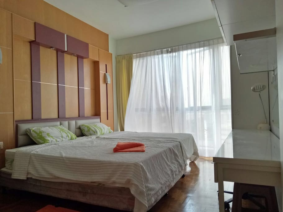 Master Bedroom High Floor Condominiums For Rent In Singapore Singapore Singapore