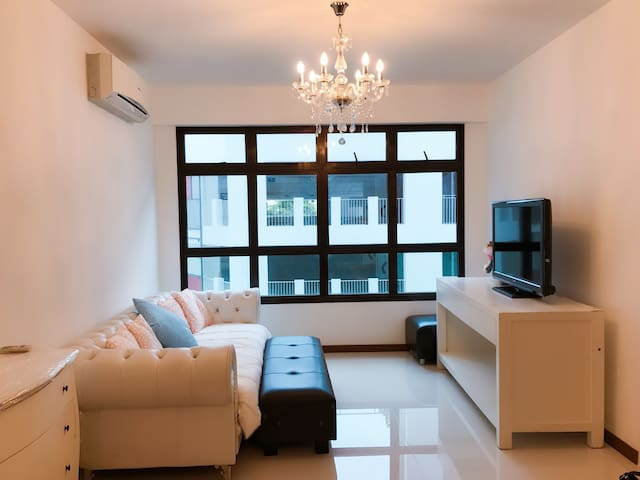 Vacation Apartment European Style - Singapur - Daire