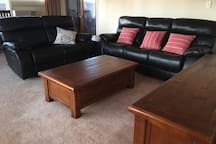 Comfy room near Auckland airport,train/bus station