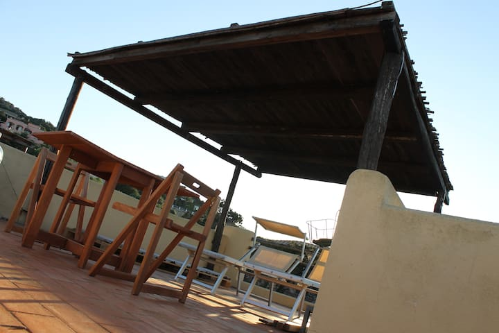 Appartamento con terrazza a Porto Cervo