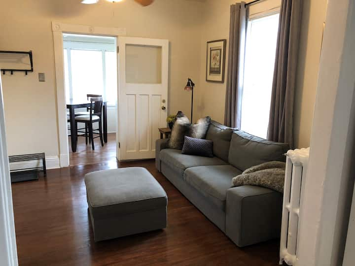 1 Bedroom Apartment in St Thomas