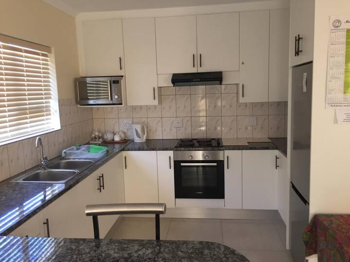 Appel Lodge Yzerfontein