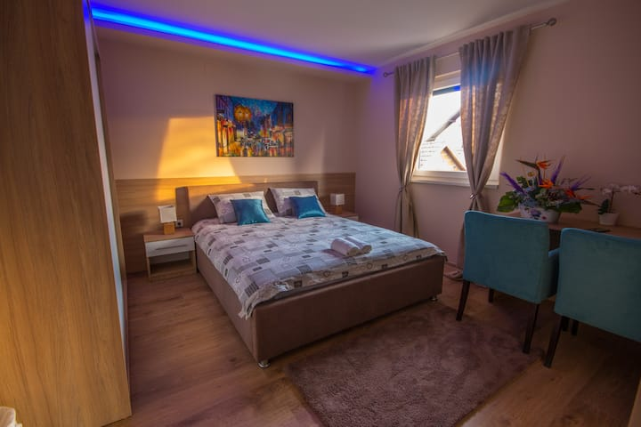 Gradiska na Savi apartmani i sobe