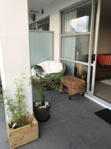 Kingsland - Auckland - Apartment