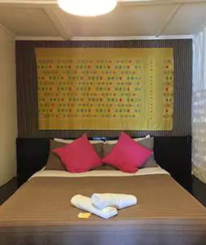 CORAL REEF TIOMAN - Deluxe Room 2