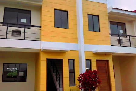 BRAND NEW 2-STOREY TOWNHOUSE in Bel-Air Residences - Lipa - Rivitalo