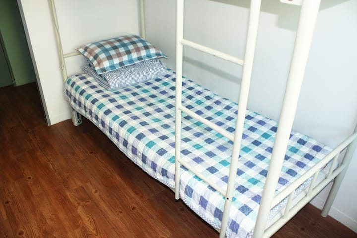 Apple Guesthouse Twin room