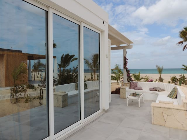 Suite on the beach 13a, Boa Vista, Capo Verde