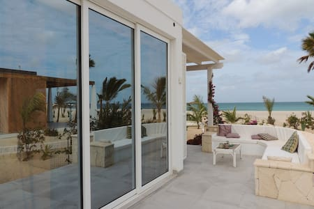 Suite on the beach 13a, Boa Vista, Capo Verde