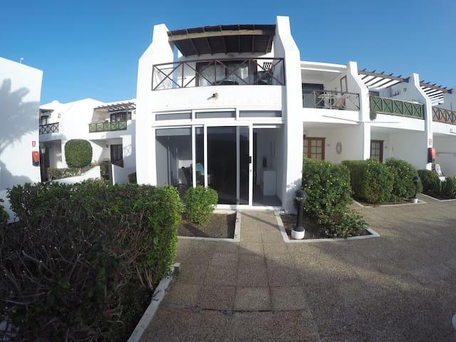 Apartamento Maya-Puerto del Carmen