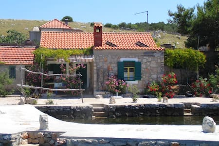 House DRAGICA, Vrulje - Kornati - Kornati islands
