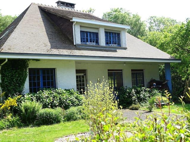 Maison de charme La Lorelei au Bois de Cise
