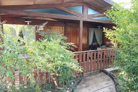 Bomboniera nel verde - Corato - 別荘