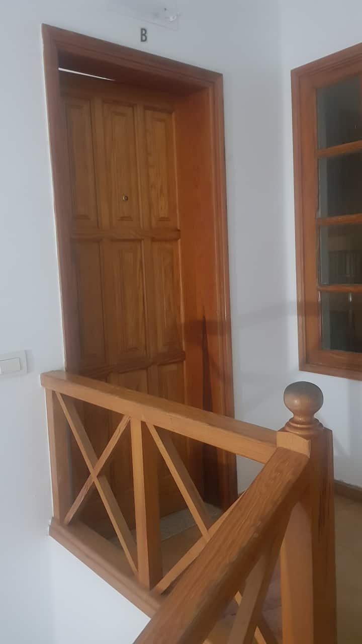 Habitación  privado