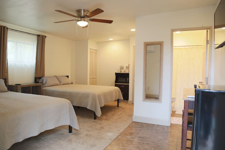 Beautiful Private Guest Suite near Horseshoe Bend