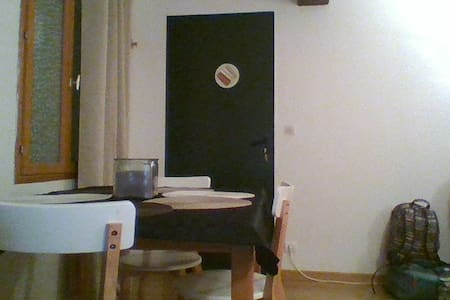 Petit appartement chaleureux Castelnaudary - Castelnaudary