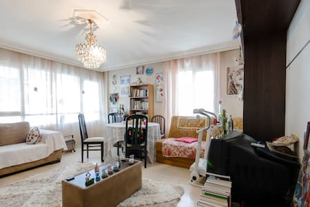 small pretty home - Izmir - House