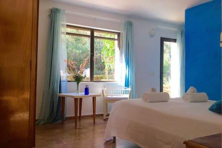 Room in a gorgeous villa sea view Azul - Sant Joan de Labritja - Vila