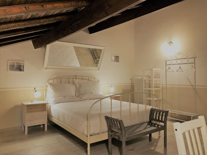 Il Contado -room and breakfast-