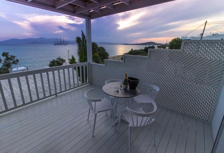 Santana Grand Suite Sea View