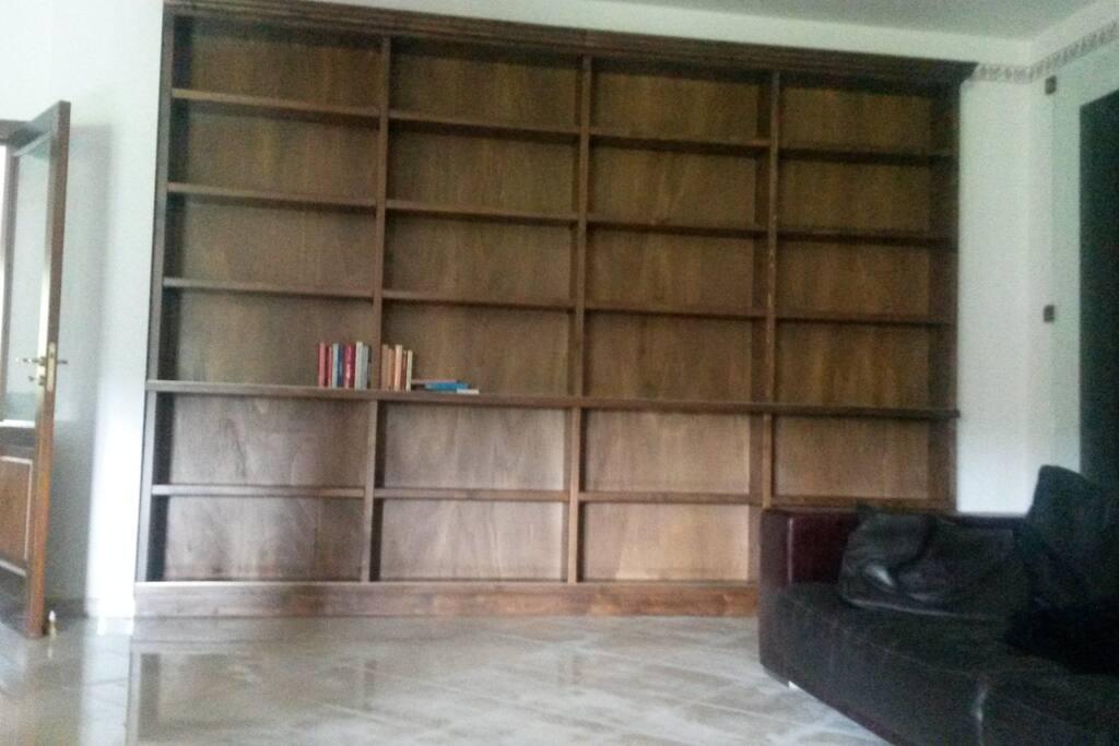 La nuova libreria