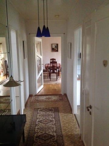 Karin's huset