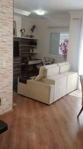 Nice apartment in a nice area - Osasco - Pis