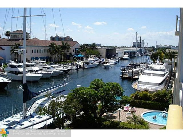 Modern 1br /1bth boatyard haven - Fort Lauderdale