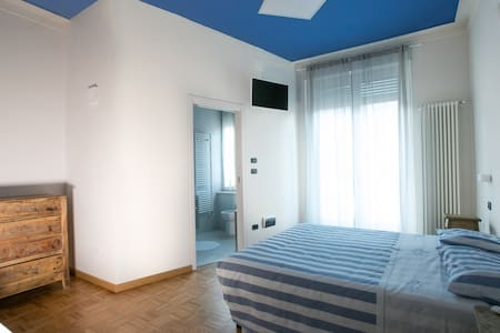 Double Room Il Campanile - comfort @Boulevard900