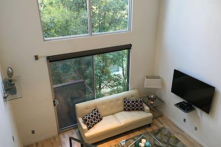 Modern Loft - Albuquerque