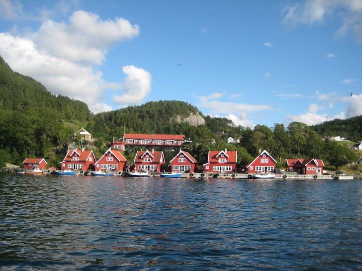 Solvåg FjordFerie